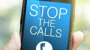 Ways to stop robocalls