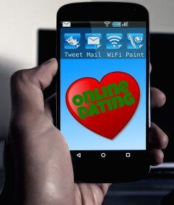 Scammers target online dating for money